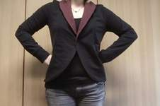Makerist - Cardigan oder Blazer - 1