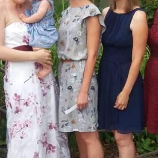 Makerist - Frau Smilla Kleid aus Viskose - 1
