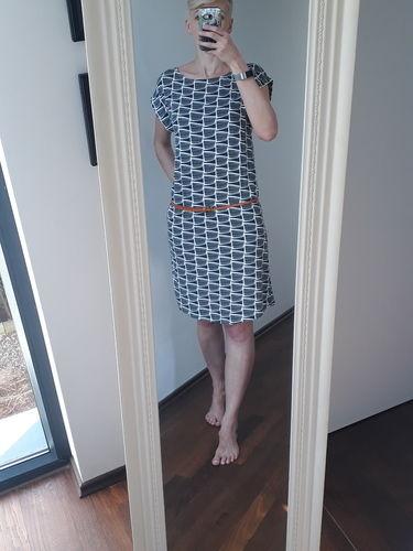 Makerist - Frau Julie aus Modal - Nähprojekte - 1