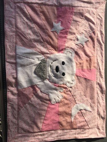 Makerist - Decke für Autobabyschale - Nähprojekte - 1