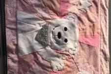 Makerist - Decke für Autobabyschale - 1