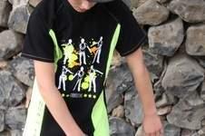 Makerist - Geburtstagsshirt Sir C.  - 1