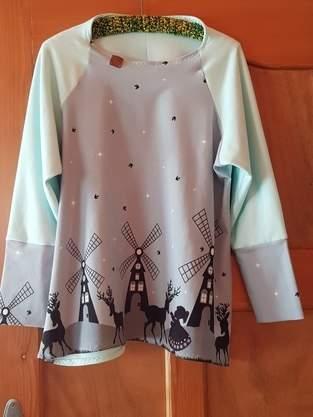 Makerist - Tunturi Shirt - 1