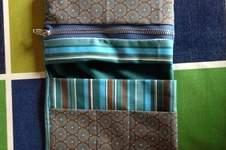 Makerist - Eine Tabaktasche aus Baumwolle für meinen Mann - 1