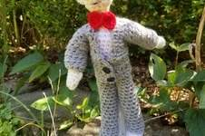 Makerist - Peewee Herman - 1