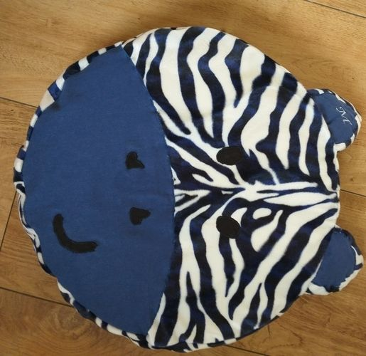 Makerist - Zebra  - Nähprojekte - 1