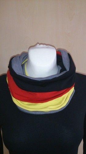 Makerist - Deutschland-Loop - Nähprojekte - 1
