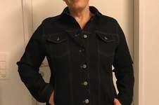 Makerist - Jeansjacke von Mia Führers Video - 1