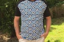 Makerist - schönes Lessiges Shirt - 1