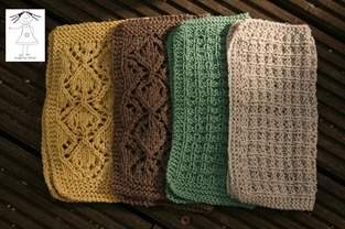 Makerist - Spültücher aus Baumwolle - 1