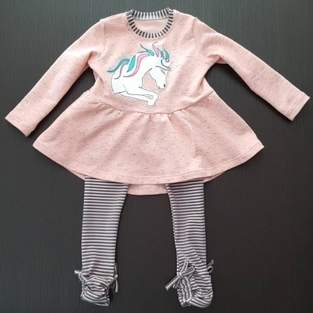 Geburtstags Outfit zum 3. Geburtstag