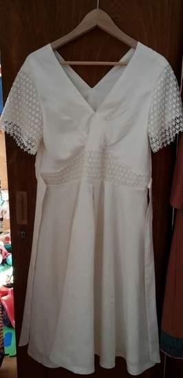 Brautkleid für das Standesamt