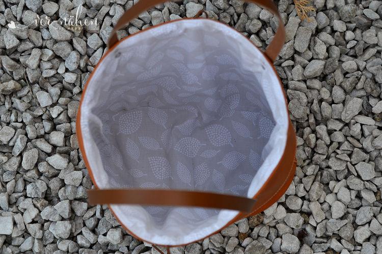 Makerist - Beuteltasche Jona - Nähprojekte - 3