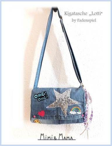 Makerist - Kindertasche - Nähprojekte - 3