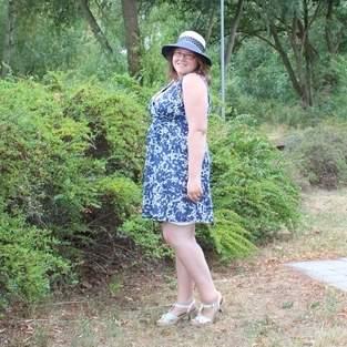 Die Pearl von Rosalieb und Wildblau