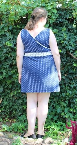 Makerist - Die Pearl von Rosalieb und Wildblau  - Nähprojekte - 2