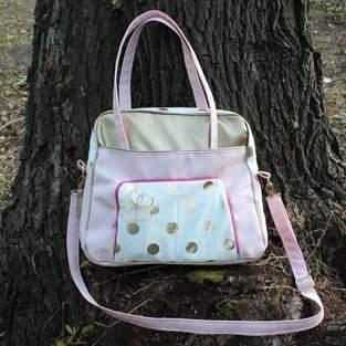Meine RENA Business Bag von rosadiy.de