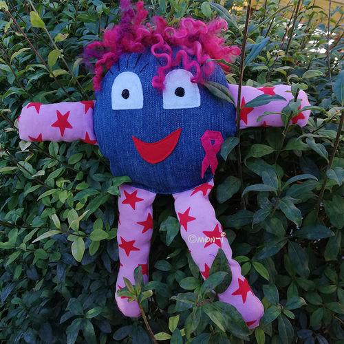 Makerist - Miss Pink - Nähprojekte - 1