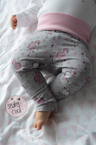 Baby Basic Leggins