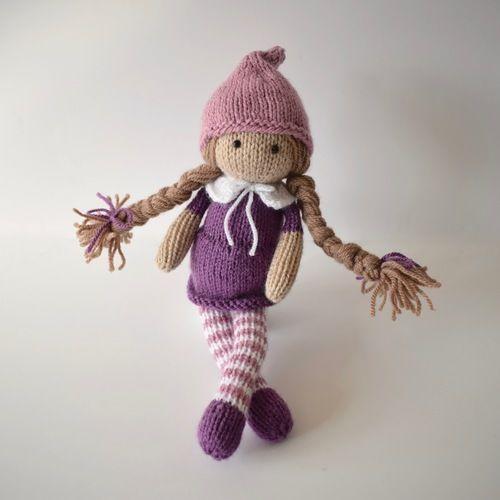 Makerist - Elena Elf - Knitting Showcase - 1