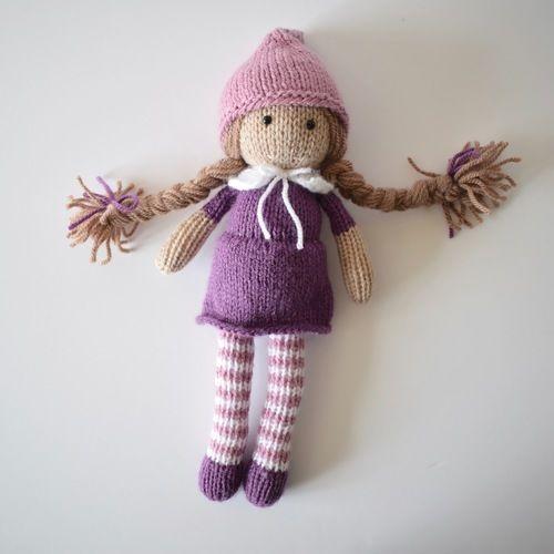 Makerist - Elena Elf - Knitting Showcase - 2
