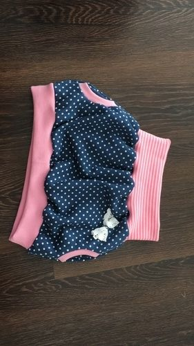 Makerist - ballonrock für meine Tochter  - Nähprojekte - 1