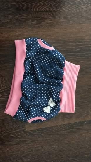 ballonrock für meine Tochter