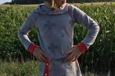 Makerist - Ein wunderschönes Kleid - 1