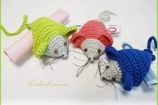 Makerist - Maus für Mäuse - 1
