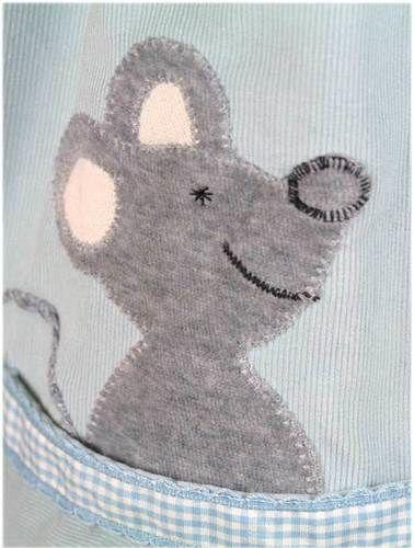 Makerist - Kleid mit der Maus - Nähprojekte - 2