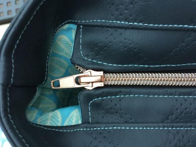 Makerist - Taschenherbst mit dem Graenna - Trio - Nähprojekte - 2