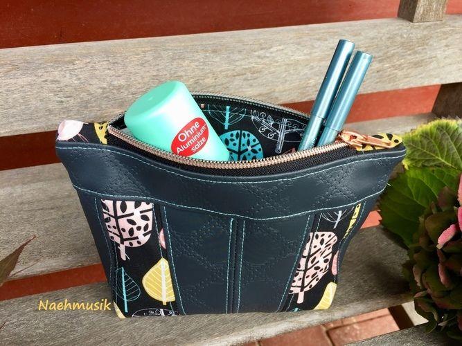 Makerist - Taschenherbst mit dem Graenna - Trio - Nähprojekte - 3