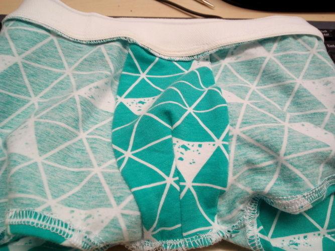Makerist - Boxershort Tomke aus Jersey - Nähprojekte - 2