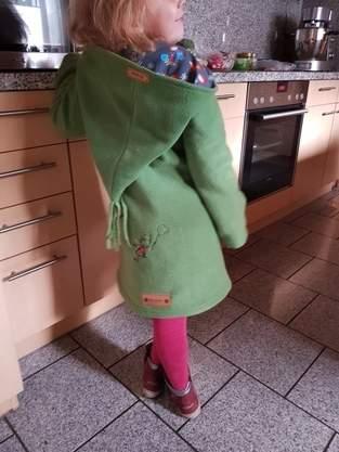Maja von Tassinaeht für meine Enkelin in 134 cm