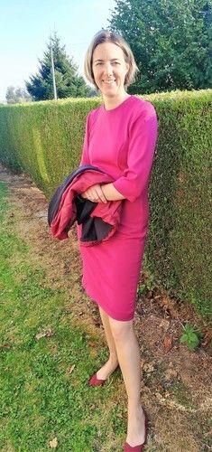 Makerist - jupe fourreau - Créations de couture - 2