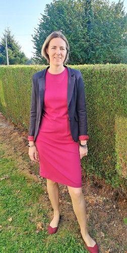 Makerist - jupe fourreau - Créations de couture - 3
