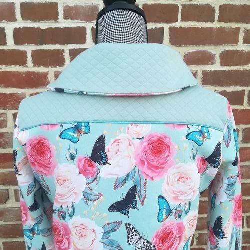 Makerist - sweat mme classique  - Créations de couture - 3