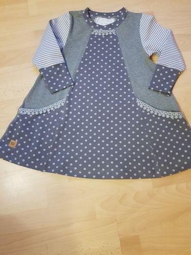 Makerist - Herbstkleid Liebchen von From heart to needle - Nähprojekte - 1