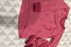 Makerist - Cooles Sweatshirt mit Stulpen - 1