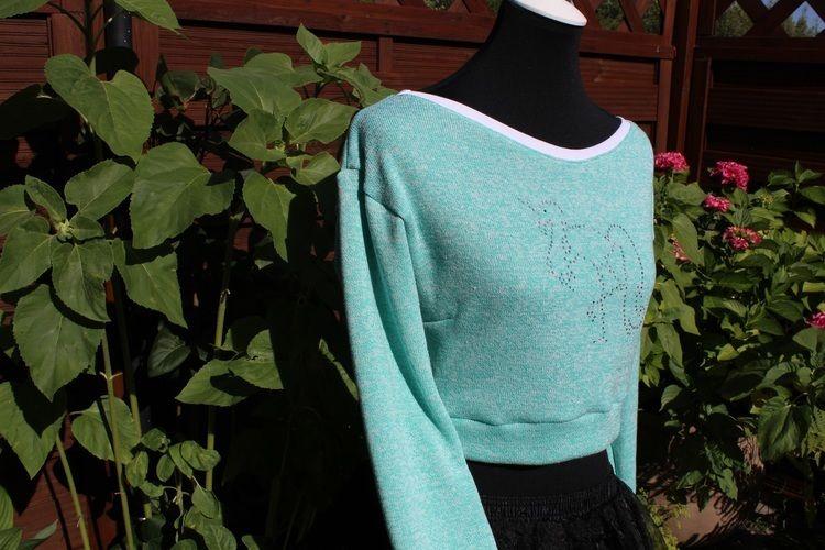Makerist - b.e.geistert Flamingoeinhorn Plottdatei - Textilgestaltung - 2