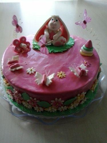 Makerist - Happy Bithday meine grosse Liebe - Torten, Cake Pops und Cupcakes - 3