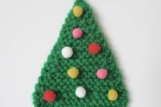 Makerist - Easy Christmas Tree - 1