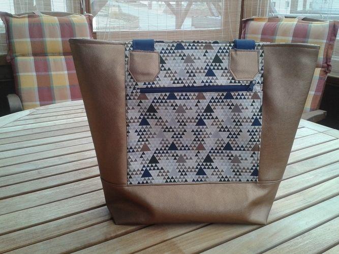 Makerist - Boat-Bag von Unikati, die dritte - Nähprojekte - 2