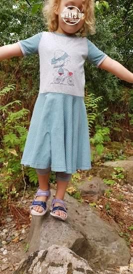 Mary Lou vpn Fadenkäfer mit stickdatei von kipekee design