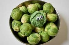 Makerist - Brussels Sprouts - 1