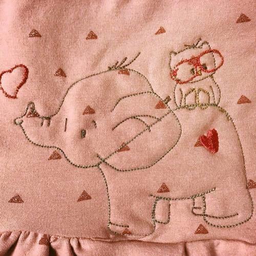 Makerist - so süß - Textilgestaltung - 1