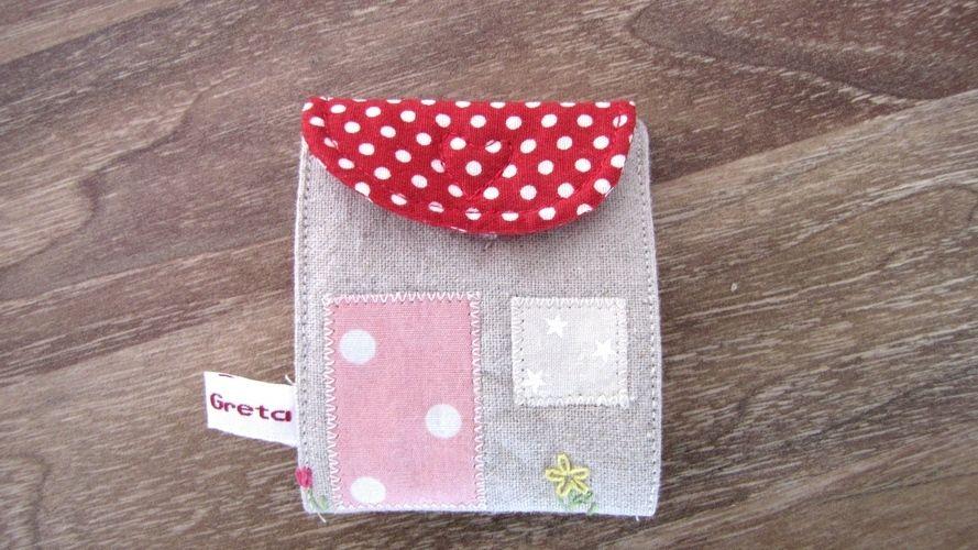 Makerist - Ein Nadelmäppchen für die Nachwuchsschneiderin - Nähprojekte - 1