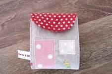 Makerist - Ein Nadelmäppchen für die Nachwuchsschneiderin - 1
