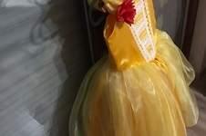 Makerist - Prinzessinnen Kleid Belle  - 1