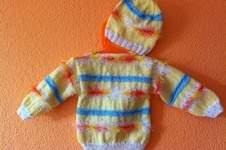 Makerist - Babyset - 1